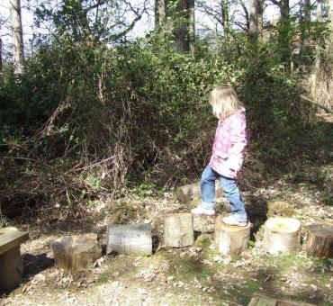 Forest School Activity Day
